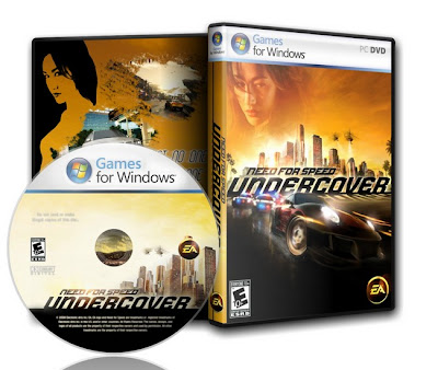 Need For Speed Undercover [2008]