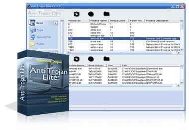 Anti-TrojanElite41 Anti-Trojan Elite 4.3.0