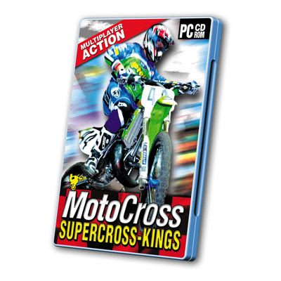 5069 Supercross Kings v1.04 Portable