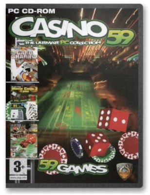 erfd Casino 59 The Ultimate PC Collection
