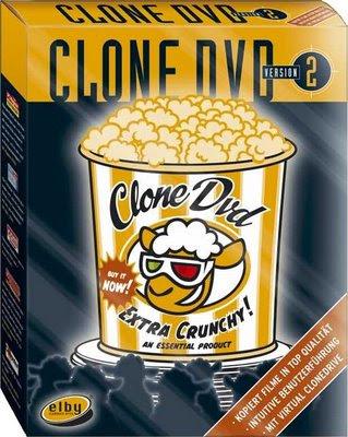 CloneDVD 2.9.2.1   Final