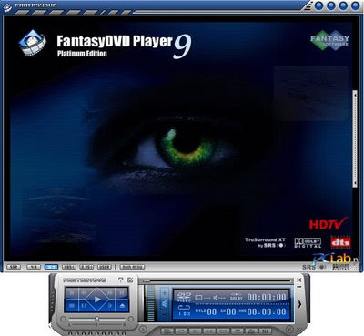 fantasybn1 FantasyDVD Player Platinum 9.8.1 Build 730