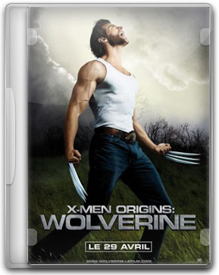 dvdbox X Men Origins Wolverine 2009 WORKPRiNT RMVB Legendado