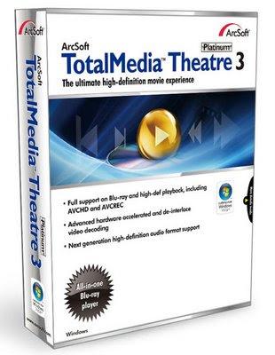Download TotalMedia Theatre 3