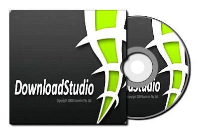 Conceiva DownloadStudio 5.2.2.0