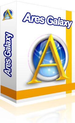 Ares 2.1.2 + Ares Galaxy Turbo Booster