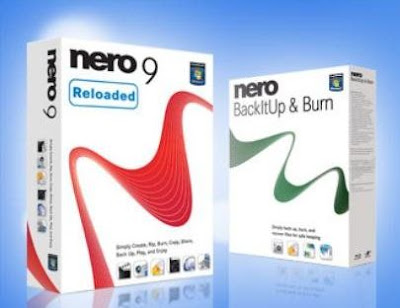 Nero 9.4.26.0 - Reloaded Premium Volume Multilanguage