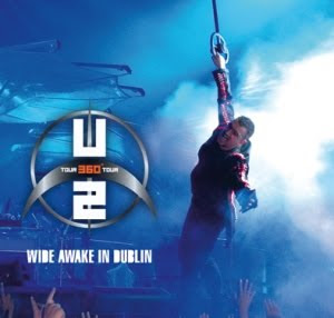 Download CD U2 – Wide Awake In Dublin 2009