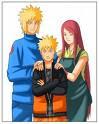 Naruto's real family
