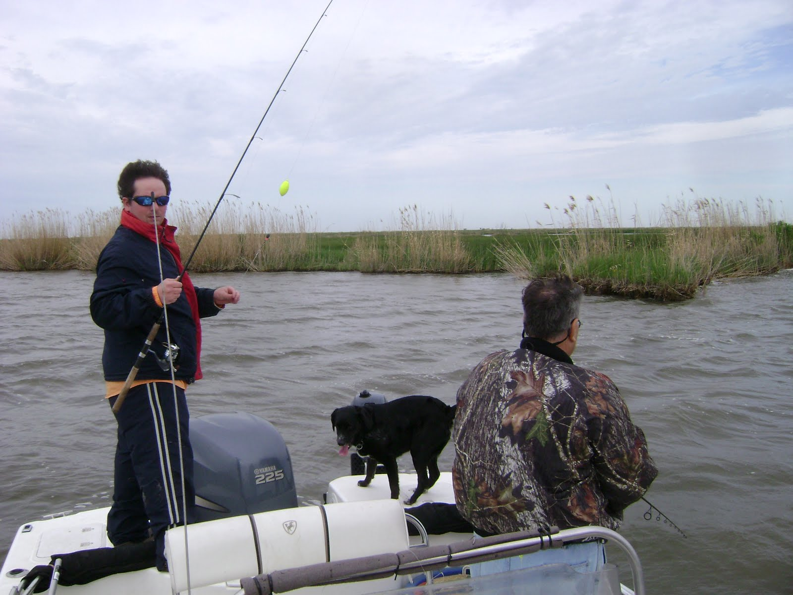 Venice louisiana lodging fishing hunting and for Venice fishing lodge