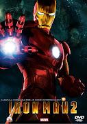 Sinopsis : En Iron Man 2, el mundo ya es consciente de que el millonario . (iron man custom por misterestrenos dvd)