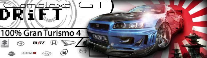 Complexo GT - Drift Division