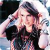 WAYNE, Allyson Mary - Cantores = Construção Kesha
