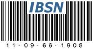 Registro IBSN