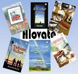 Novel-novel hlovate