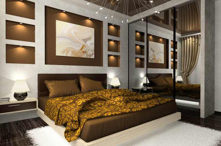 fashion interior decorating