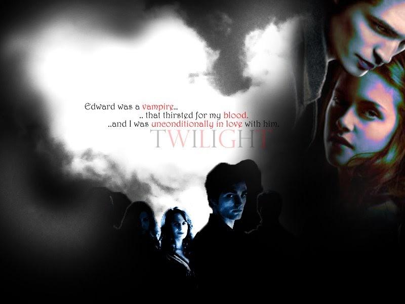 Twilight celebrity games