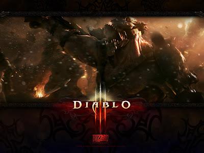 Diablo III Free Wallpapers