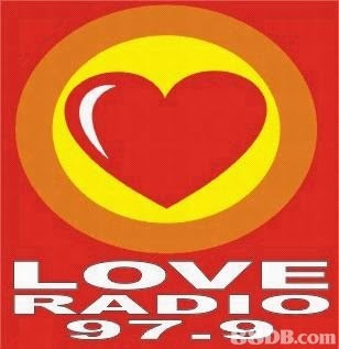 90.7 Love Radio Manila online radio streaming