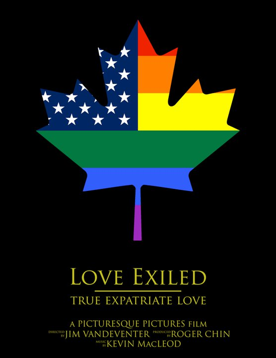 Love%2BExiled In a Gallup Poll conducted from August September 2004, 60% of Canadians and ...