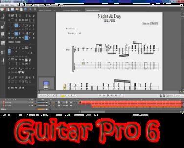 download Guitar Pro 6