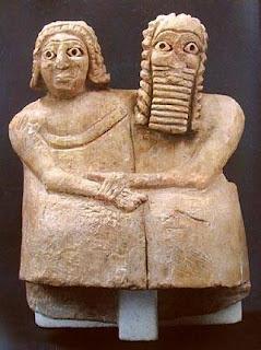 世界上第一个文明国家在哪里?—— 人类文明史话之四 - 陈明远 - 陈明远的博客