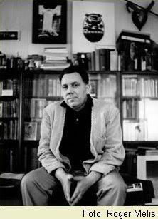 Johannes Bobrowski, Foto: Roger Melis