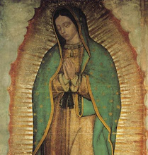 Holy Mary, Our Lady of Guadalupe, Pray for us.