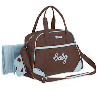 DIAPER BAG HUNTING