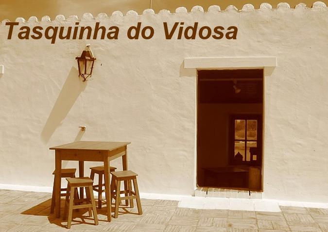 Tasquinha do Vidosa
