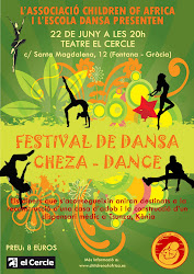 SOLIDARITY DANCE FESTIVAL