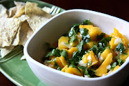 Mango Pico de Gallo