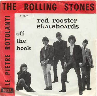 Red Rooster Skateboards