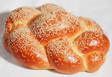 One challah