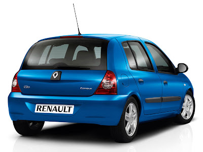 2009 Renault Clio Campus The Best Cars Collections