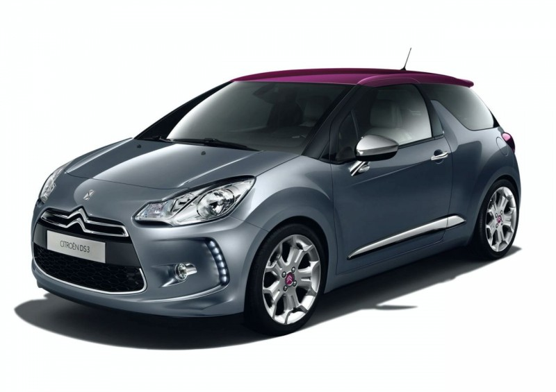 2010 citroen ds3 the best cars collections. Black Bedroom Furniture Sets. Home Design Ideas