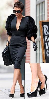 celebrity stock photos - Victoria Beckham
