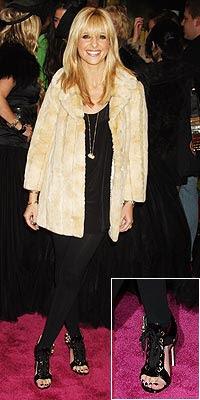 celebrity stock photos - Sarah Michelle Gellar