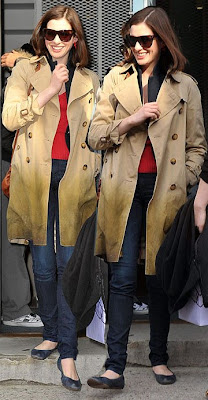celebrity stock photos - anne hathaway