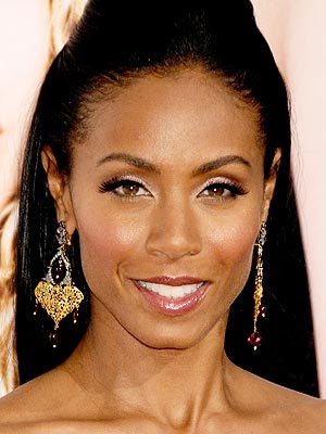 celebrity stock photos - Jada Pinkett Smith
