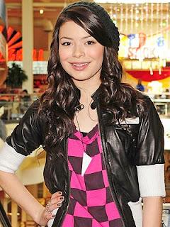 Miranda Cozgrove