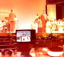 PESTA LAGU MALAYSIA 1980 - FINALIST