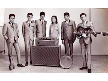 FORMED THE JAYHAWKERS (1964 -1976)