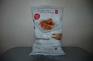 President's Choice - Potato Chips - Szechwan Flavour