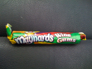 Maynards - Wine Gums