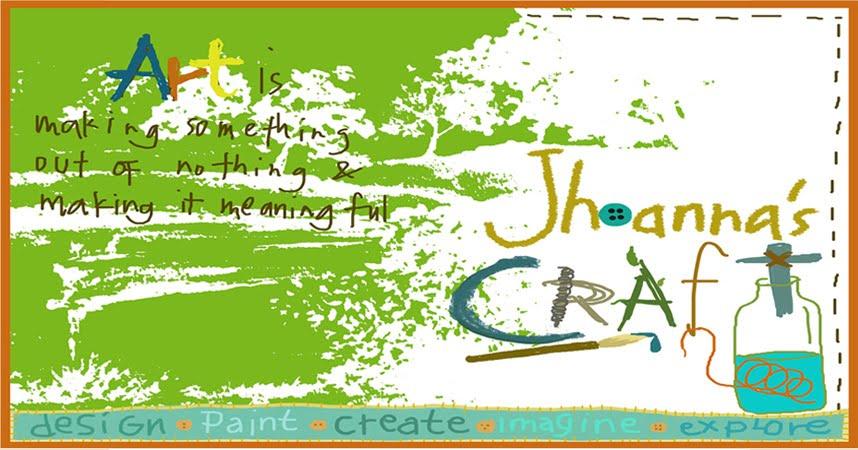 Jhoanna's Craft