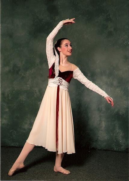 Neo classical costume EM 2008