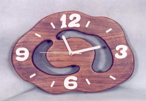 Часовник 3