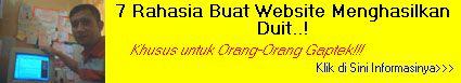 WEB CARI UANG
