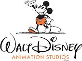 Site Oficial da Disney